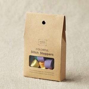 PACK DE STOPPERS PARA AGUJAS COCOKNITS